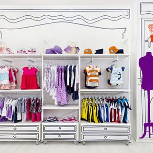 66eaa83968 Customized Boutique Display Cabinet Fixtures Manufacuring, Retail ...