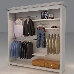 Boutique Store Design