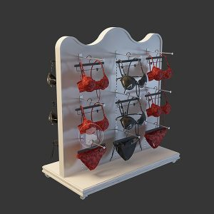 229ae31ae Lingerie Shop Lingerie Display Rack Stand Bra Store Fixture