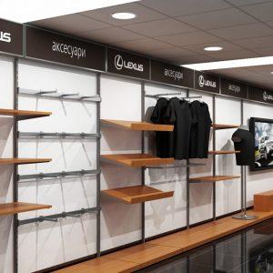 Good Girls Clothing Stores Design Ideas Boutique Store Design
