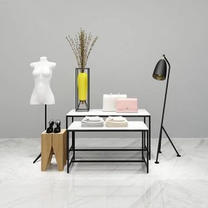Astounding Customized Boutique Display Table Fixtures Manufacuring Caraccident5 Cool Chair Designs And Ideas Caraccident5Info