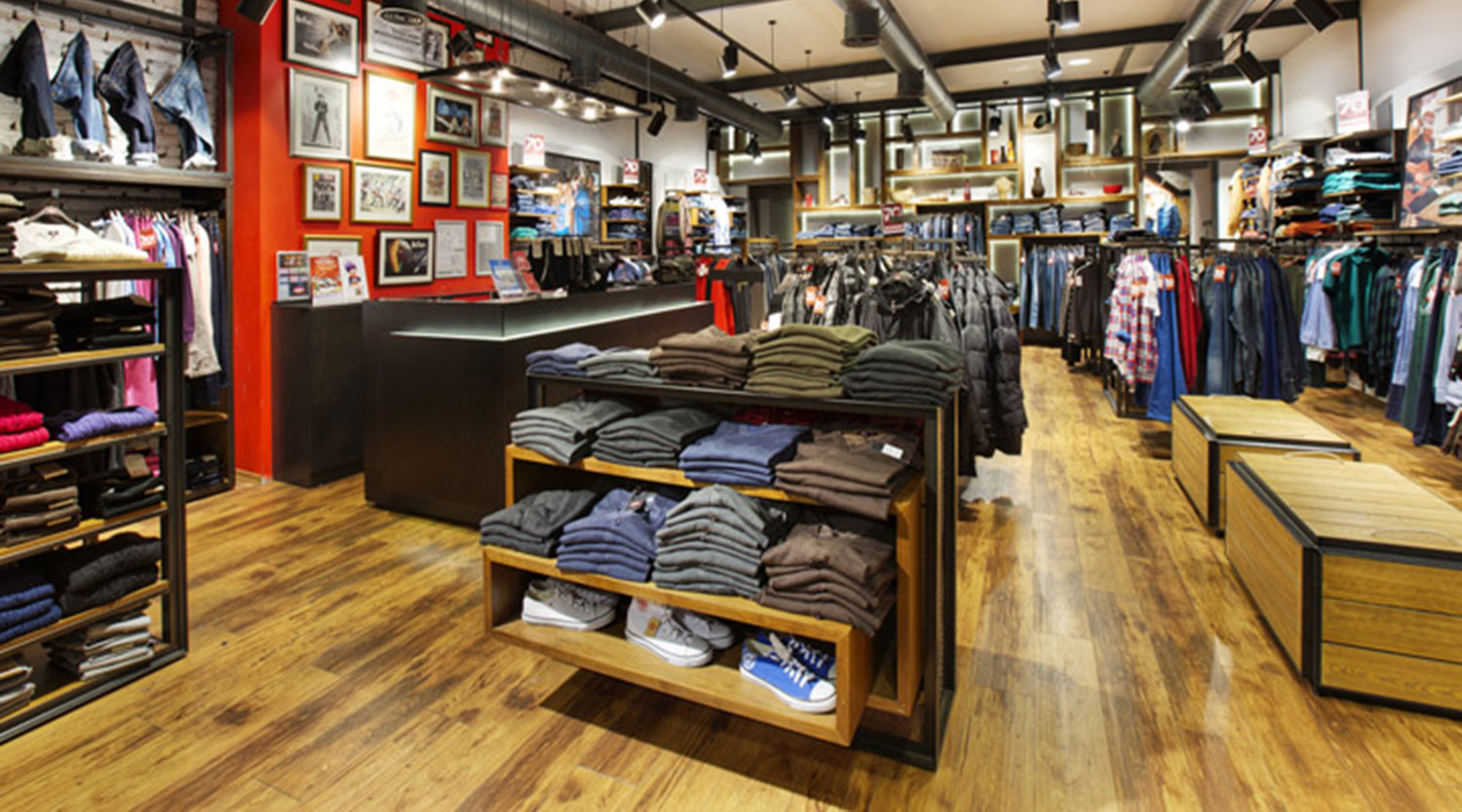 Small Names Clothing Stores Suppliers Showroom Furniture