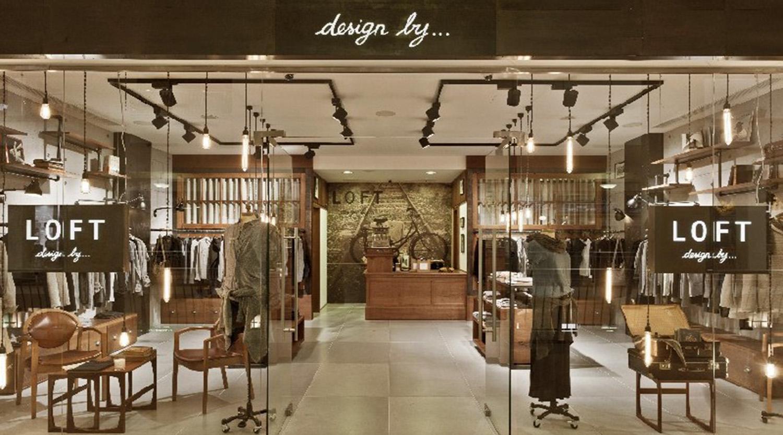 The small garments shop interior design boutique store design retail shop interior design ideas