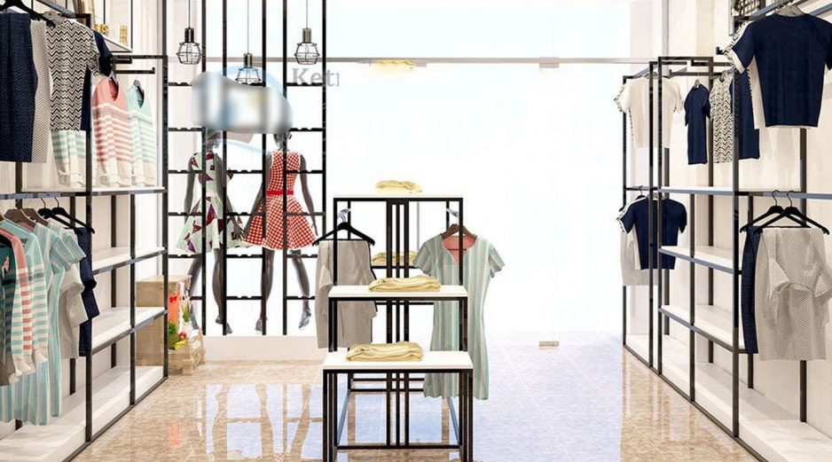 Boutique Store Design