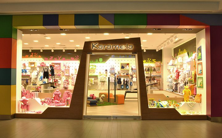 c839ba8a43756 Cheap Retail Childrens Clothes Shops Interior Design - Boutique Store Design,  Retail Shop Interior Design Ideas
