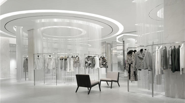 Design Fashion Boutique Clothing Store New York Boutique Store Design Retail Shop Interior Design Ideas
