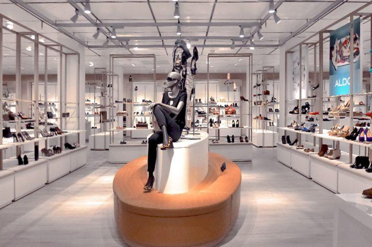 Boutique Store Design Amp Fashion Shop Interior Design