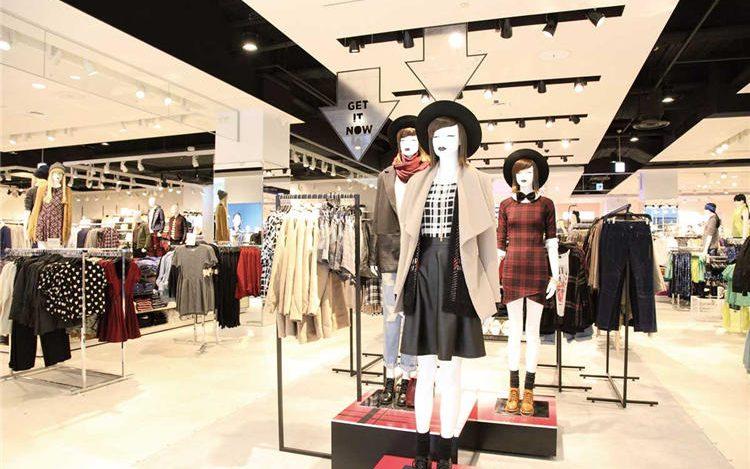 Good Girls Clothing Stores Design Ideas - Boutique Store Design ...