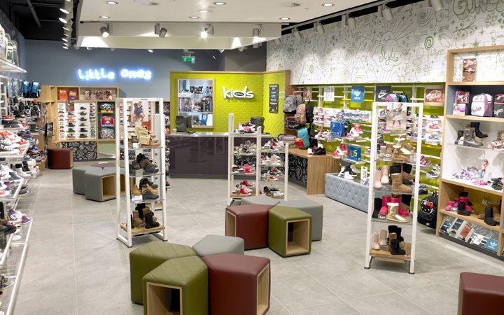 kids shoe shops fittings layout design decoration ideas boutique rh boutiquestoredesign com