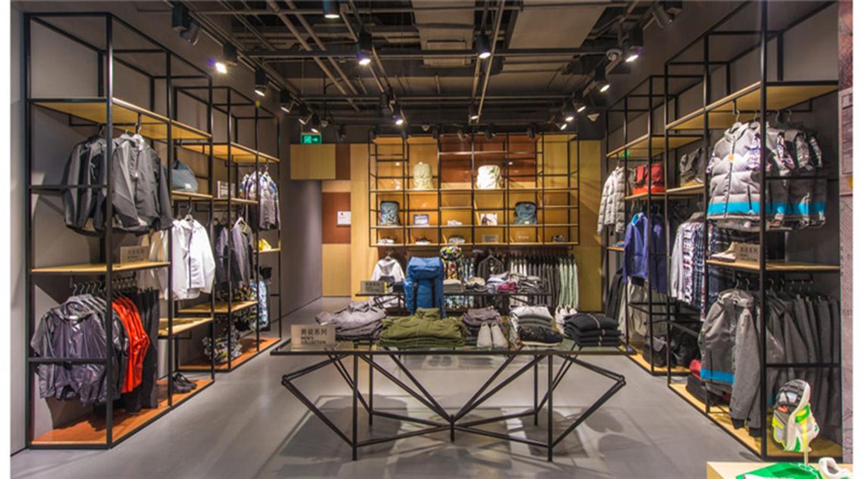Garment Shop Interior Design Ideas Decoration Boutique Store Design Retail Shop Interior Design Ideas