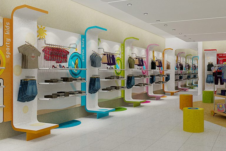 Boutique Store Design Fashion Shop Interior Design Retail Store Layout Design And Planning Supply