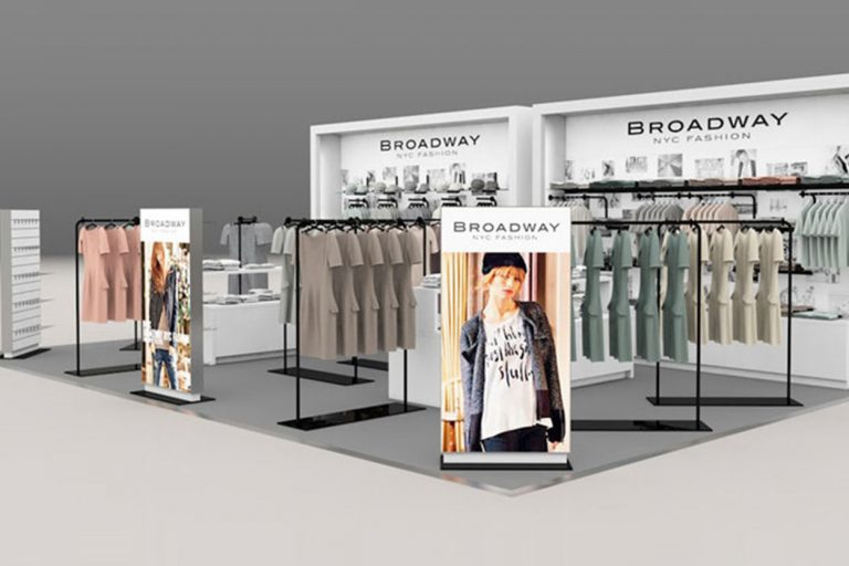 Boutique Store Design Fashion Shop Interior Design Retail Store Layout Design And Planning Supply